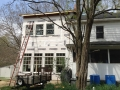 2 Story addition with heated floors in Dunkirk, MD
